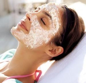 Oatmeal Mask: Effective treatment to remove blackheads