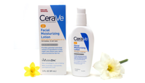 CeraVe Facial Moisturizing Lotion Review