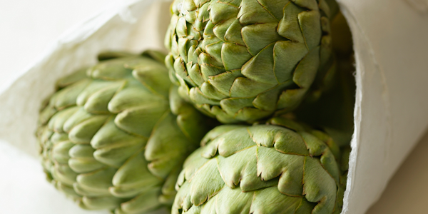 Food that prevent blackheads - Artichoke