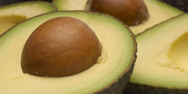 Food that prevent blackheads - Avocado