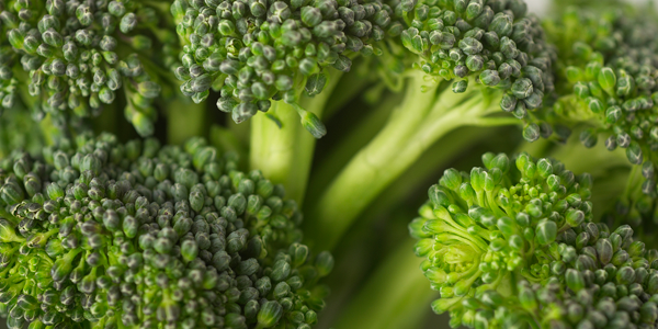 Food that prevent blackheads - Broccoli