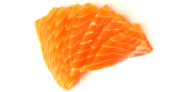 Food that prevent Blackheads - Fish