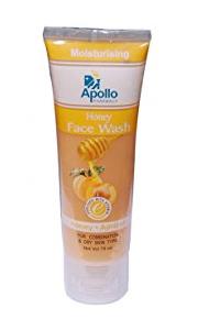 apollo pharmacy face scrub