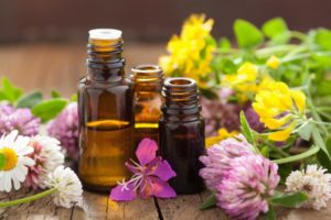 Best Essential Oils for Acne