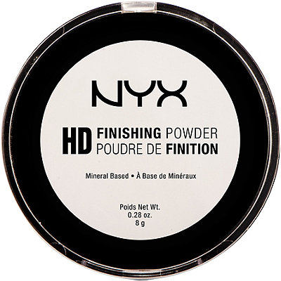 Best Finishing Powders