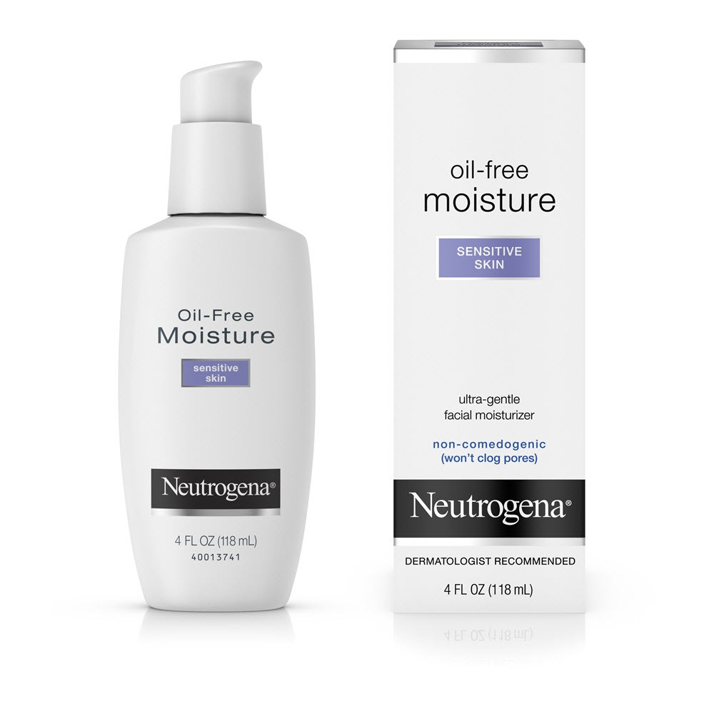 Best Moisturizers for Acne Prone Skin