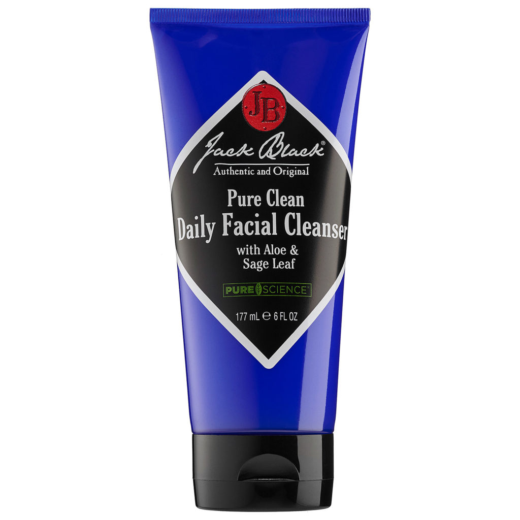 Our Top Picks for Mens Facial Wash
